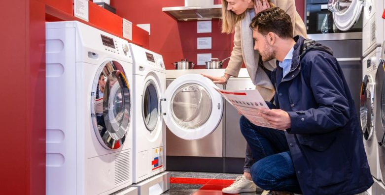 4 Best Washing Machines In 2018 With Reviews