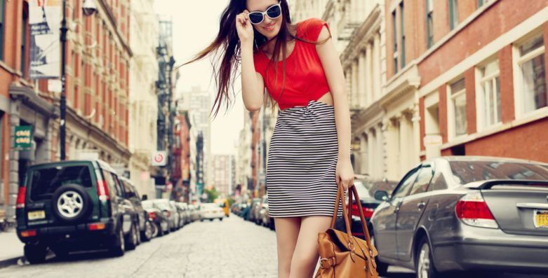 8 Tips to Identify Real Leather Handbags