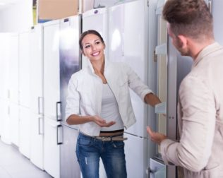 A Brief Overview of Counter Depth Refrigerator