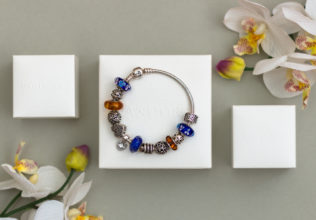 All You Need to Know about PANDORA Bracelets and Charms
