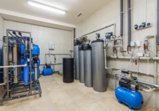 Benefits of Water Softener Systems