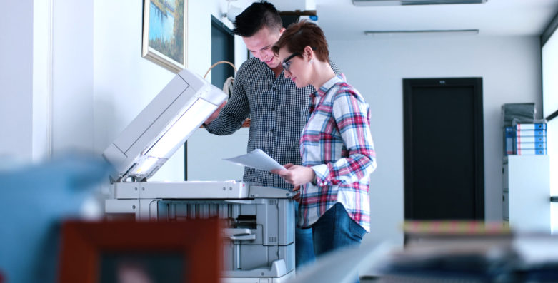 Factors to Consider While Buying Printers and Scanners