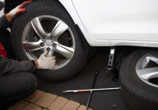 Find the Best Tires for Sale