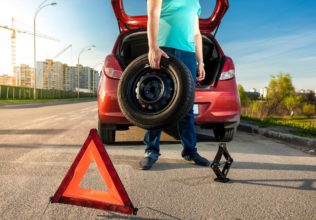 Get the Right Pair of Wheels with Sears Tires Coupons