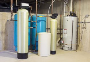 Here Is What You Need to Know about Water Softener Systems