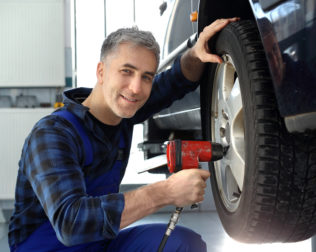 Here's Why Pep Boys is an Ultimate Resource for All Tires