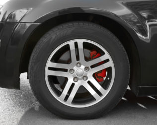 Know about the Different Types of Tires