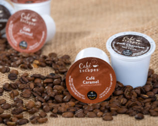 Popular Bulk Variants of K-Cups