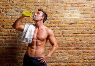Popular Electrolyte Drinks to Help You Get Energized