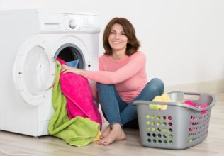 Reasons Why Stackable Washer and Dryers Are a Smart Buy