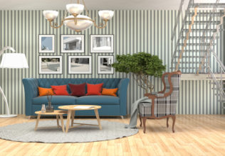 Revamp Your House with Wayfair Furniture