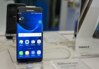 Top 5 Android Phones in the Market