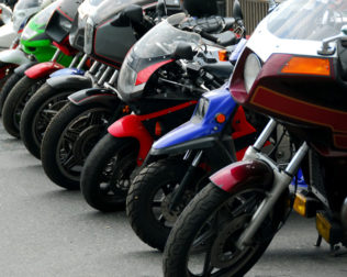 Selecting the Right Harley Parts before Biking Trips