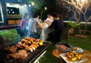 6 Useful Tips On Grills And Outdoor Cooking Techniques