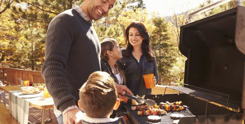 6 things you need to know about grills and outdoor cooking