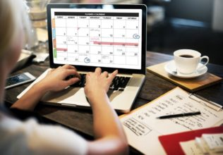 7 Types Of Planners To Help You Stay Organized