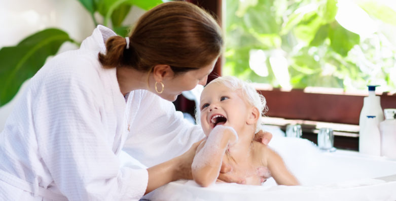 9 Health and Baby Products for a New Mommy