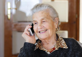 All you must know about Safelink phone for seniors