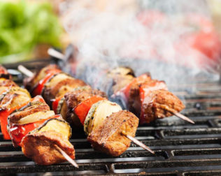 Everything you need to know about Kenmore grill parts