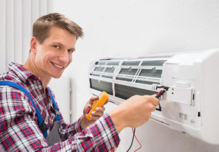 Factors to consider before getting an air conditioner installed