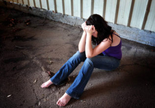 How a trauma can affect your body