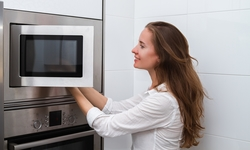 Prime Aspects to Look out for While Buying Over-the-range Microwaves