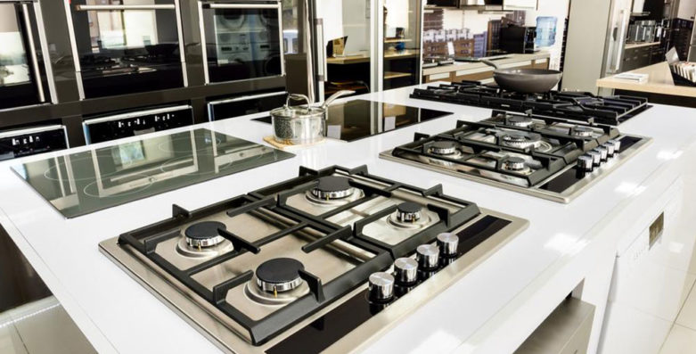 Three mobile home appliances you must consider buying